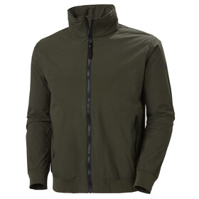 Helly Hansen Urban Catalina Takki Miehet, forest night
